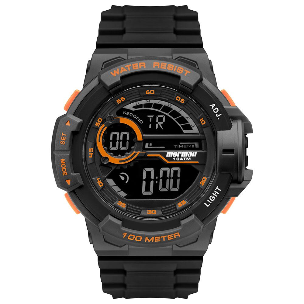 Relógio Mormaii Digital MO3660AE/8L