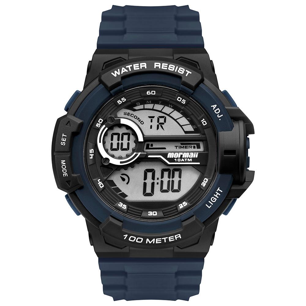 Relógio Mormaii Digital MO3660AF/8A