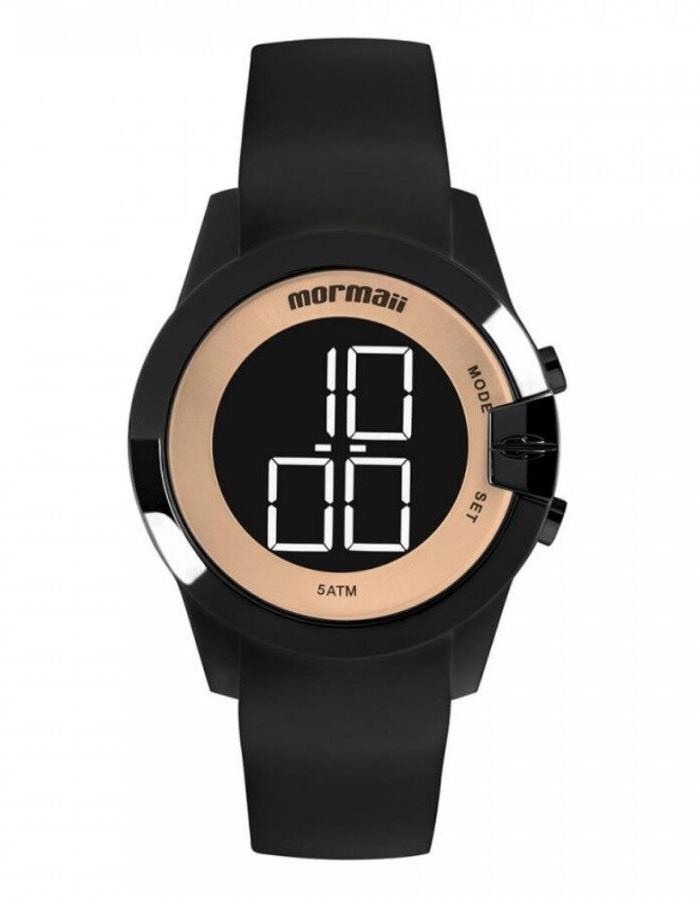 Relógio Mormaii Feminino Digital MO13001A/8J