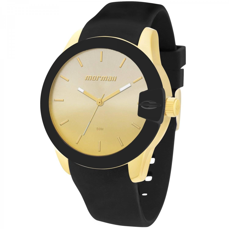 Relógio Mormaii Feminino Quartz MO2035BF/8M