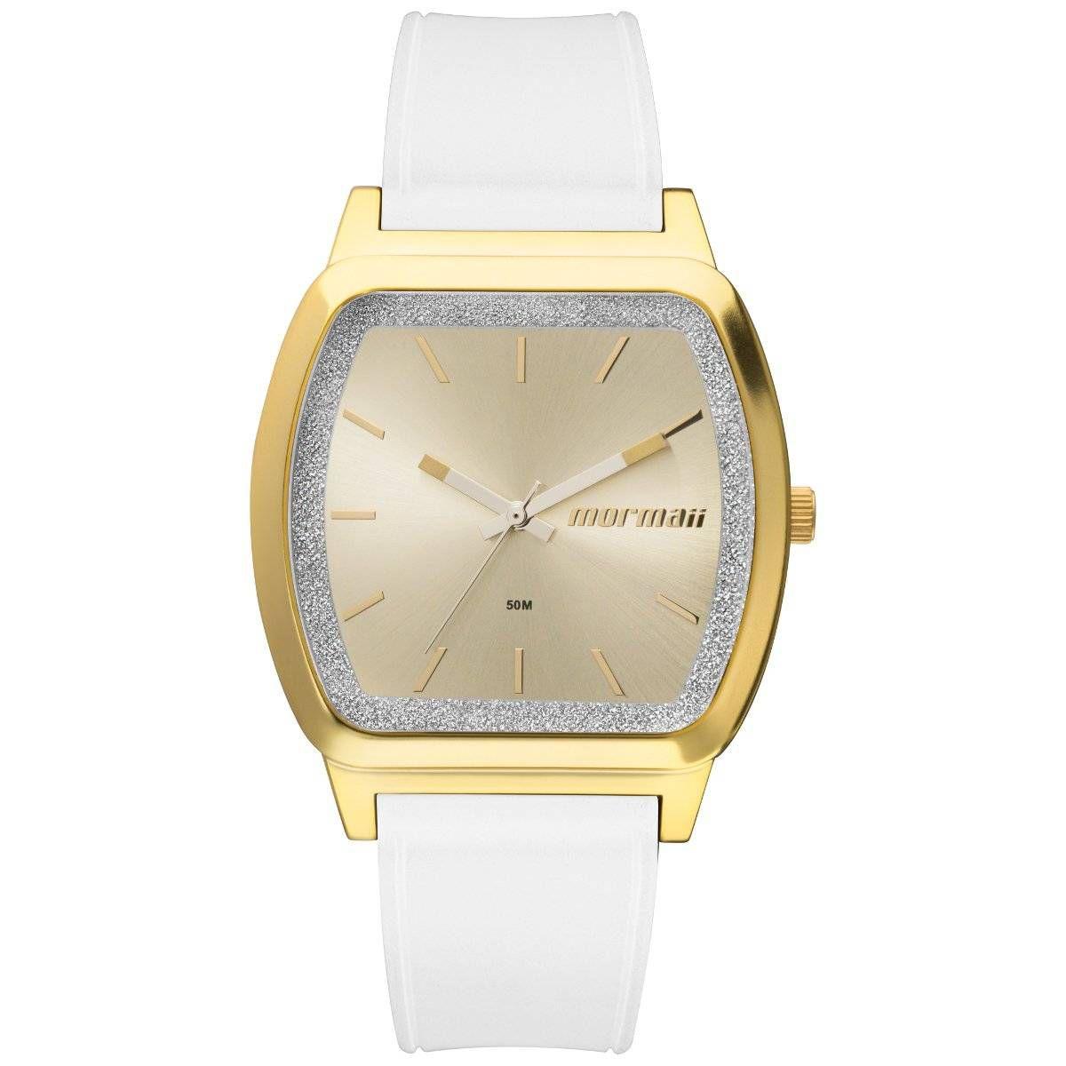 Relógio Mormaii Feminino Quartz MO2036EY/8A