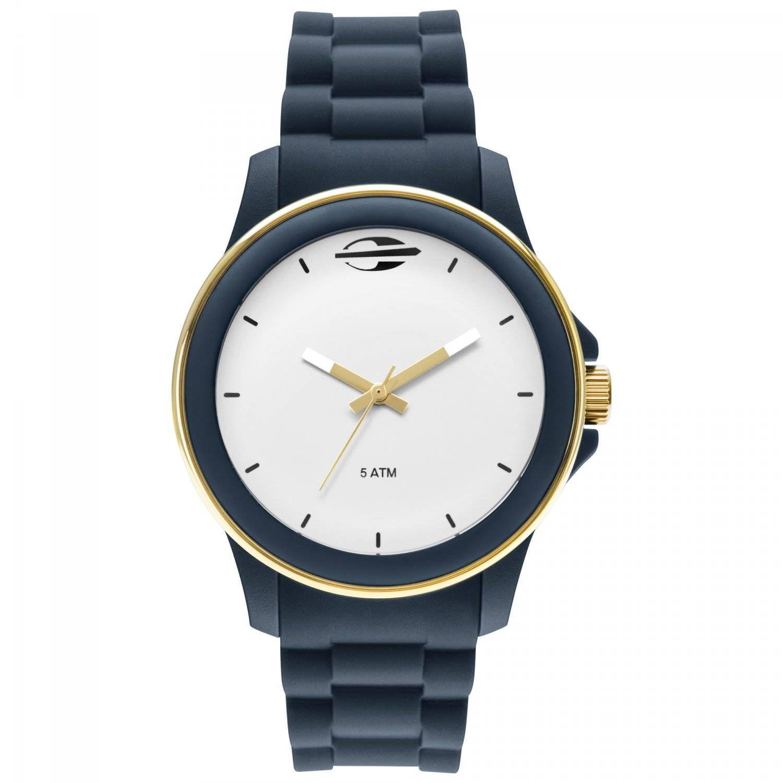 Relógio Mormaii Feminino Quartz MO2036IP/8A