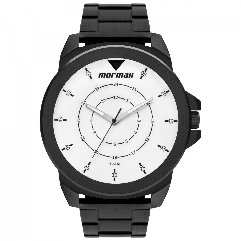 Relógio Mormaii Masculino Analógico MO2035JR/4P