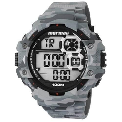Relógio Mormaii Masculino Quartz MO13609A/8C