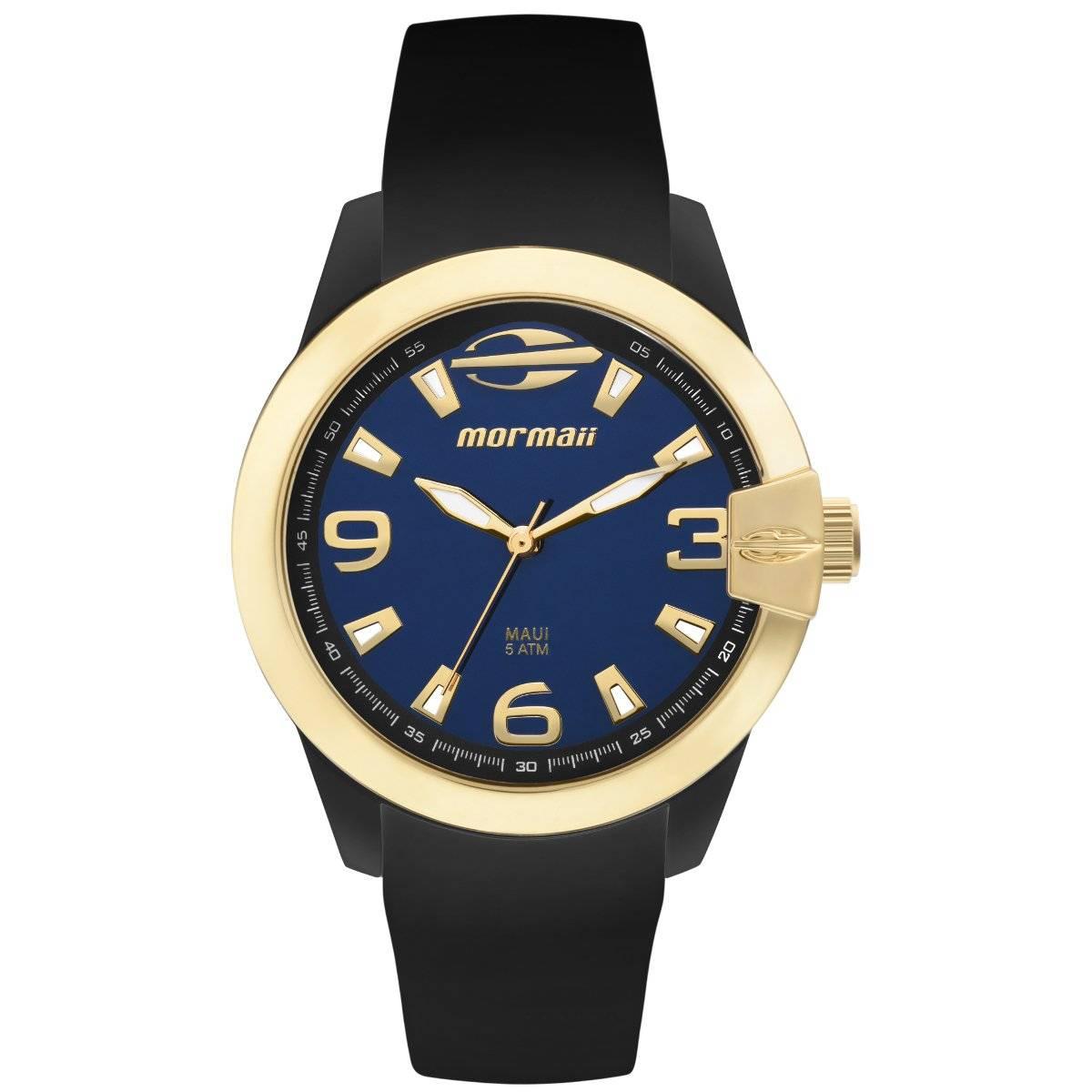 Relógio Mormaii Maui Feminino Quartz MO2035IU/8A
