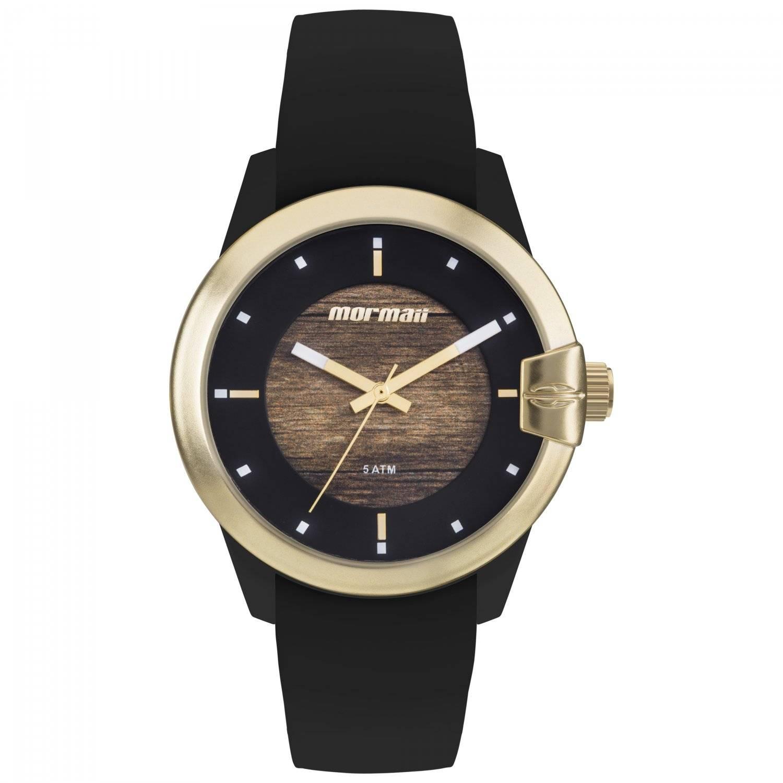 Relógio Mormaii Maui Feminino Quartz MO2035JL/8M