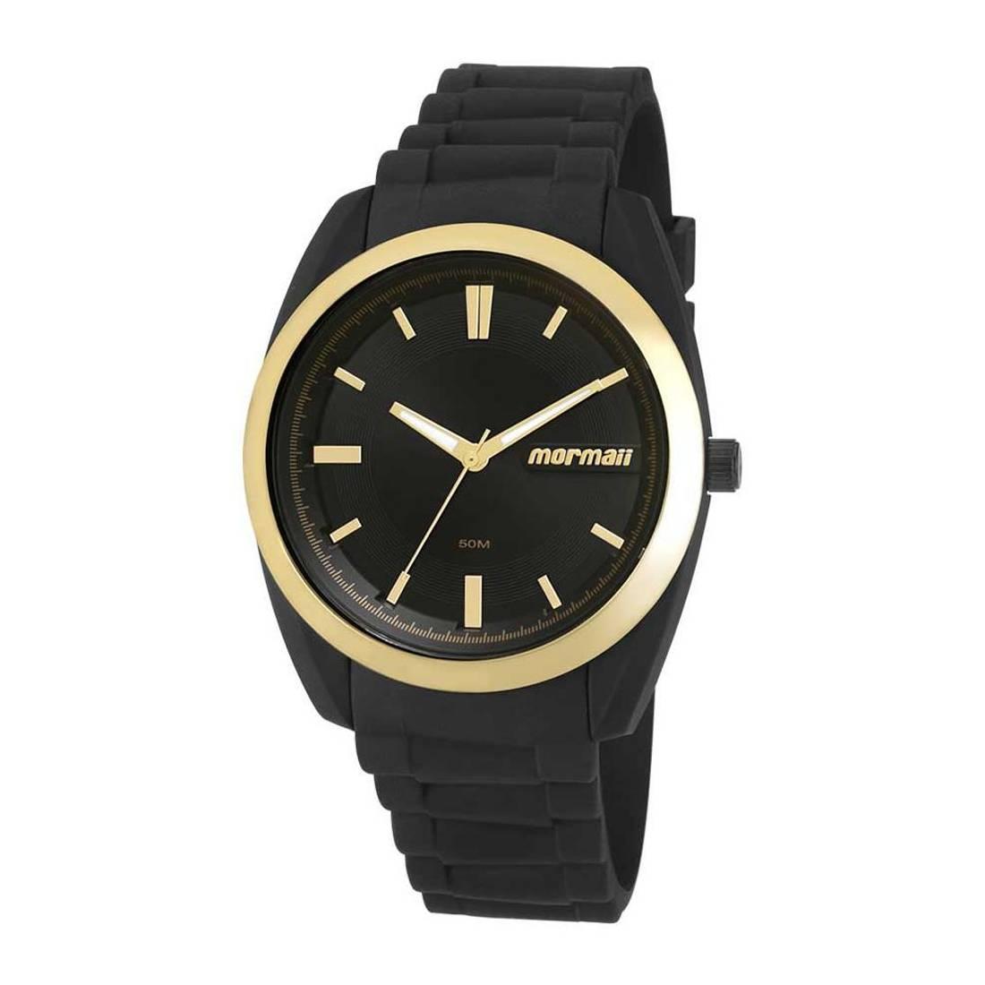 Relógio Mormaii Maui Feminino Quartz MO2039AB/8P