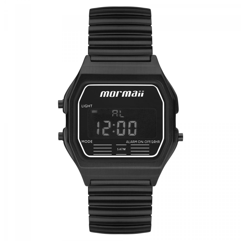 Relógio Mormaii Maui Unissex Quartz MOJH02AW/4P