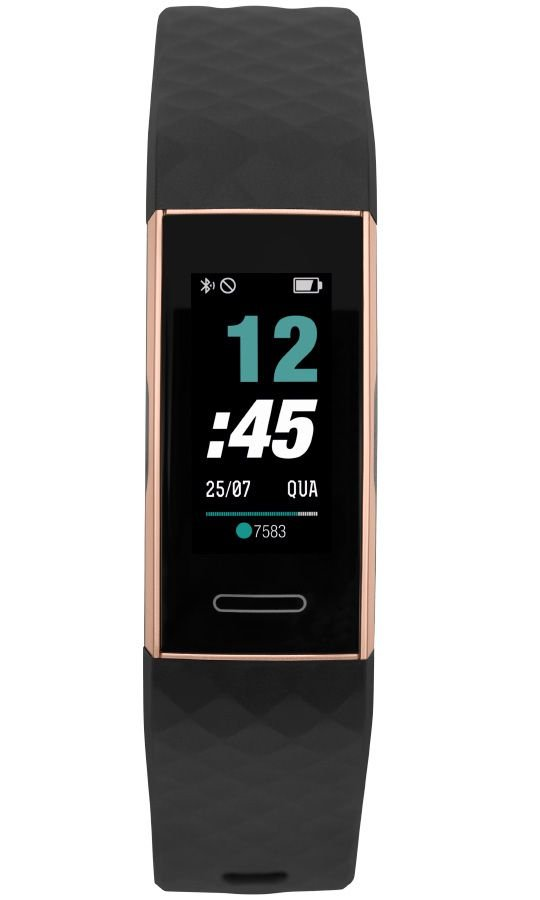 Relógio Mormaii Smartwatch FitSport MOID151AB/8J
