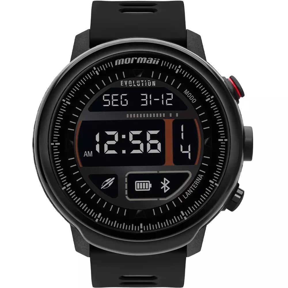 Relógio Mormaii Smartwatch MOL5AA/8P
