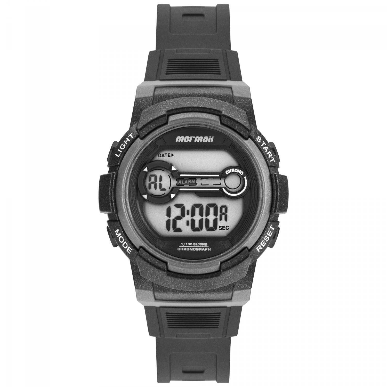 Relógio Mormaii Unissex Digital MO0200A/8C