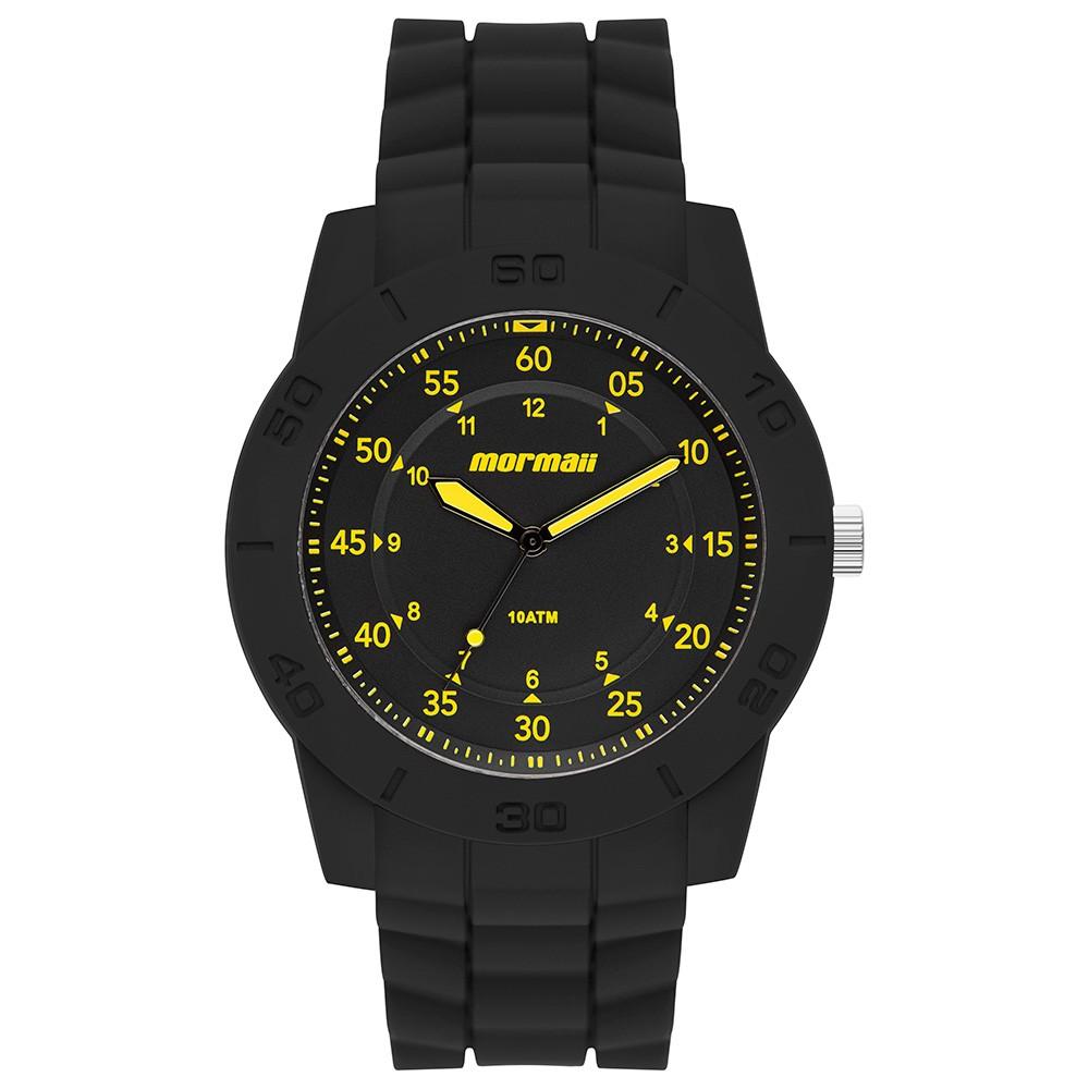 Relógio Mormaii Unissex MO2036IT/8Y