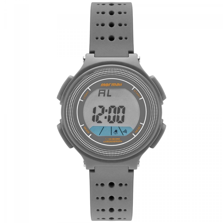 Relógio Mormaii Unissex Quartz MO0974A/8C