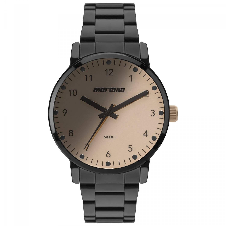 Relógio Mormaii Unissex Quartz MO2035JE/4J