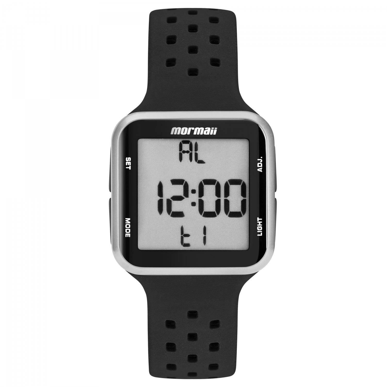 Relógio Mormaii Wave Masculino Quartz MO6600AA/8K