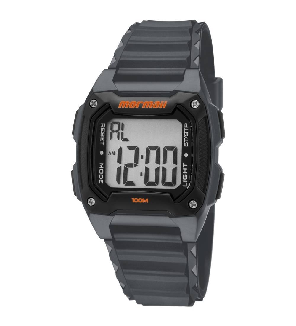 Relógio Mormaii Wave Masculino Quartz MOY1516/8L