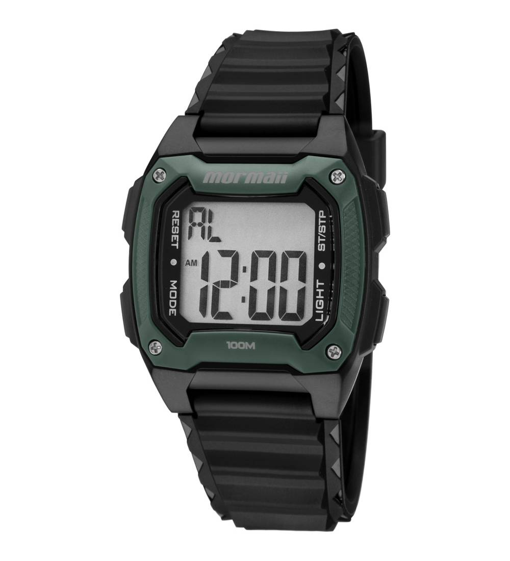 Relógio Mormaii Wave Masculino Quartz MOY1516/8V