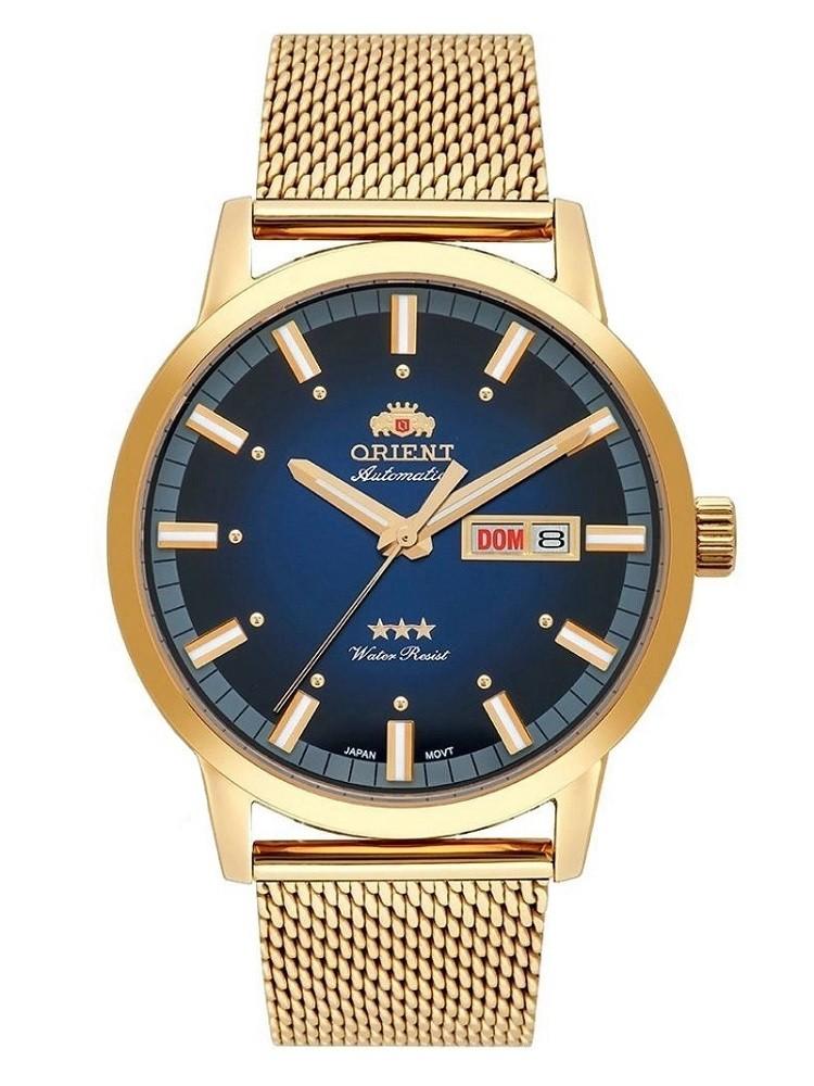 Relógio Orient Automático 469GP085F D1KX