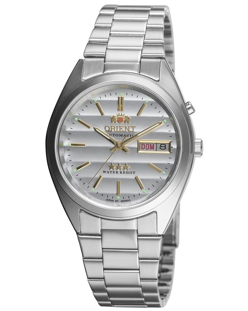 Relógio Orient Automático 469WA3 B1SX