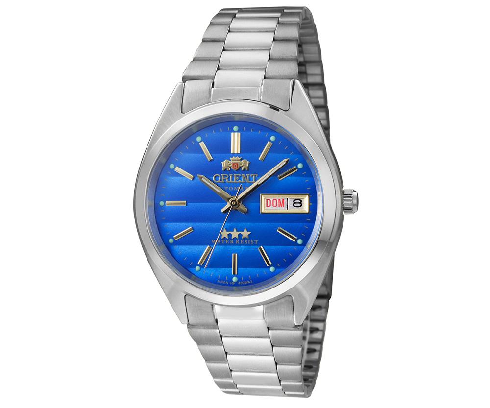 Relógio Orient Automático 469WA3F A1SX
