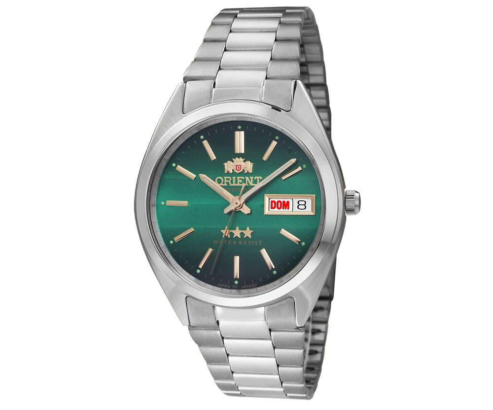 Relógio Orient Automático 469WA3F E1SX