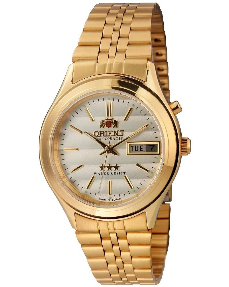 Relógio Orient Automático EM03-A0