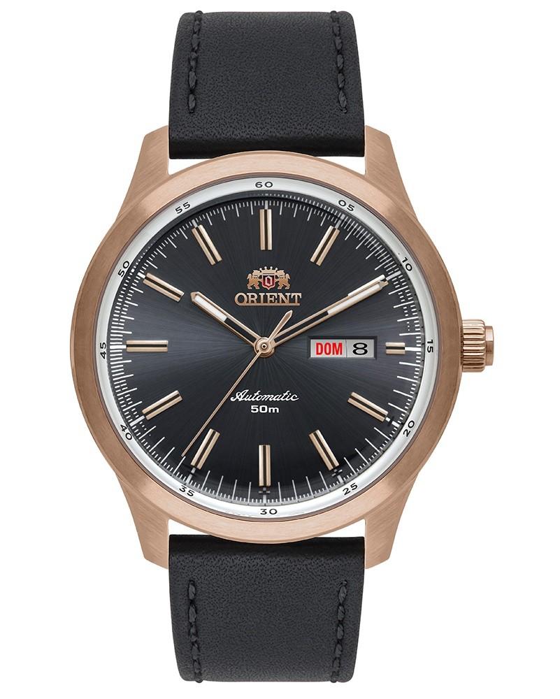 Relógio Orient Automático F49RC001 G1PX