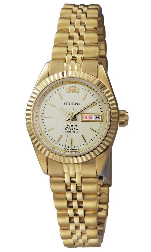 Relógio Orient Automático Feminino 559EB1X C1KX