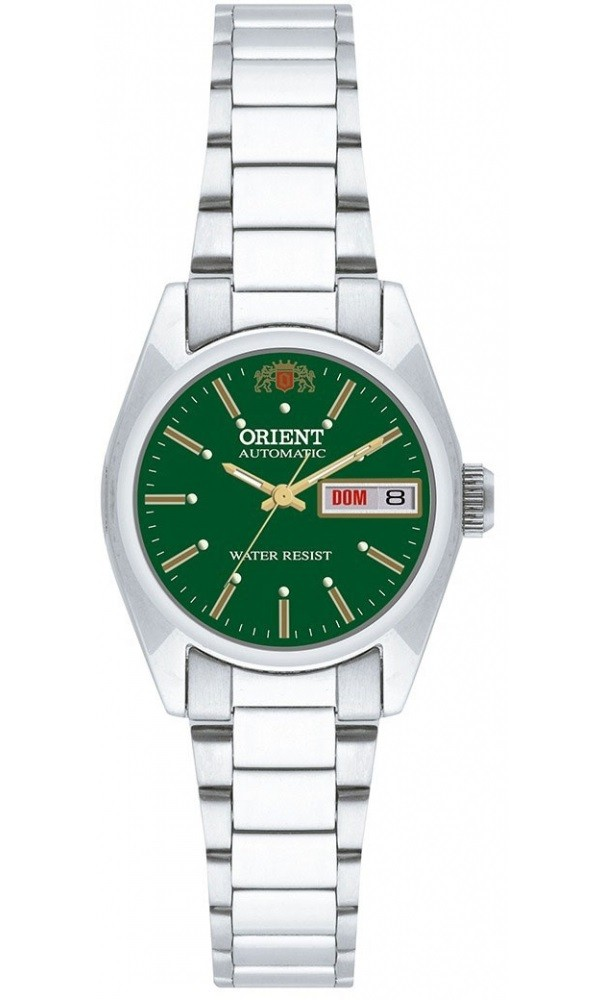 Relógio Orient Automático Feminino 559WC8X E1SX