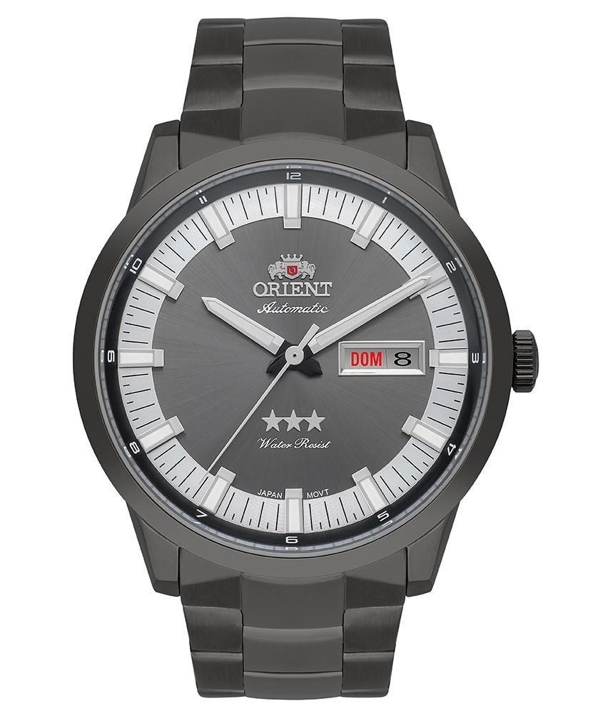 Relógio Orient Automático Masculino F49YY003 G1GX