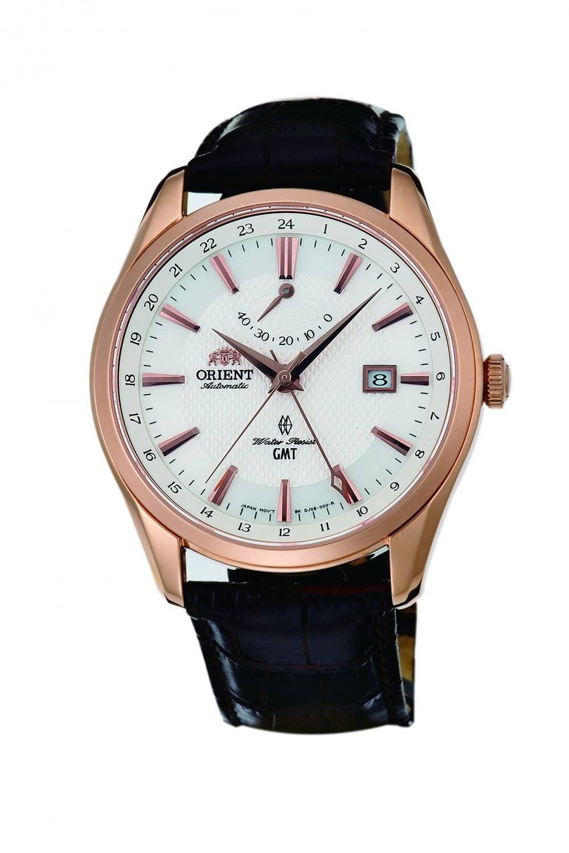 Relógio Orient Classic Automático FDJ05001W0 B1NX