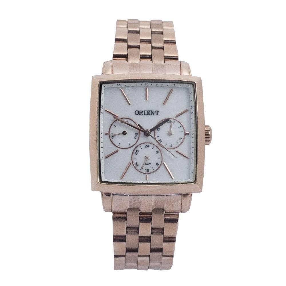 Relógio Orient Eternal Feminino Quartz LRSSM001 B1RX