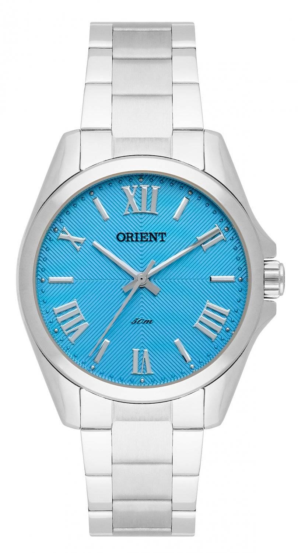 Relógio Orient Feminino Quartz FBSS0059 A3SX