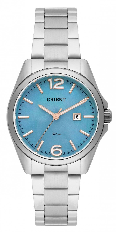 Relógio Orient Feminino Quartz FBSS1124 G2SX