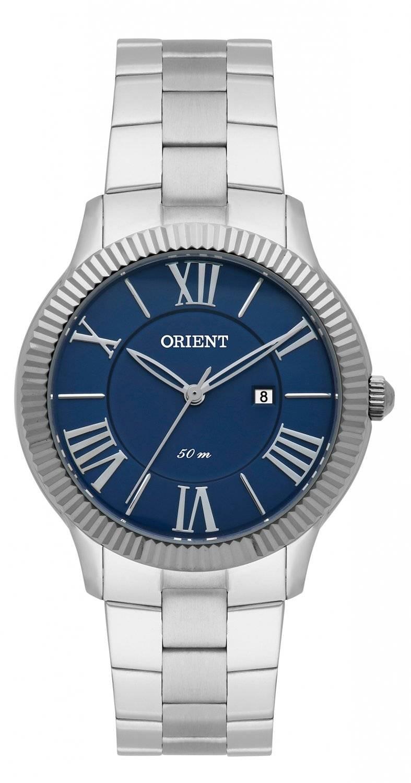 Relógio Orient Feminino Quartz FBSS1126 D3SX