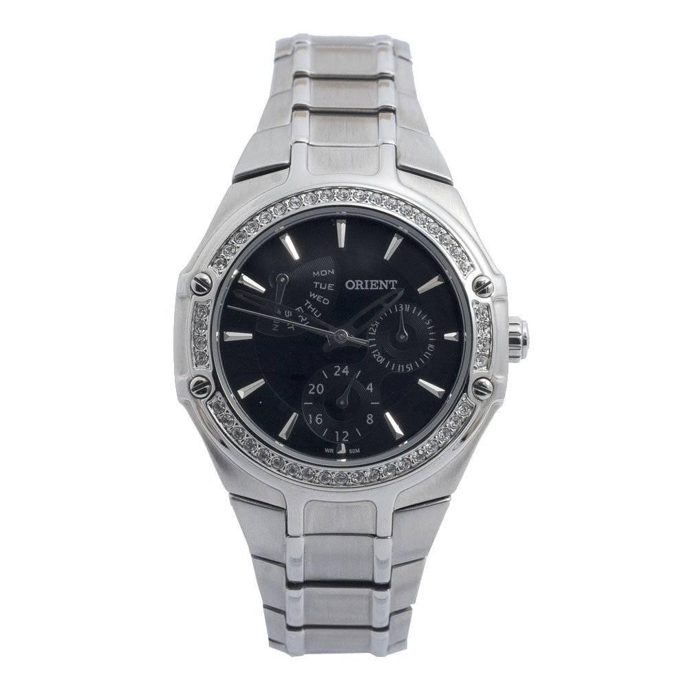 Relógio Orient Feminino Quartz FBSSM008 P1SX