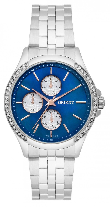 Relógio Orient Feminino Quartz FBSSM030 D1SX