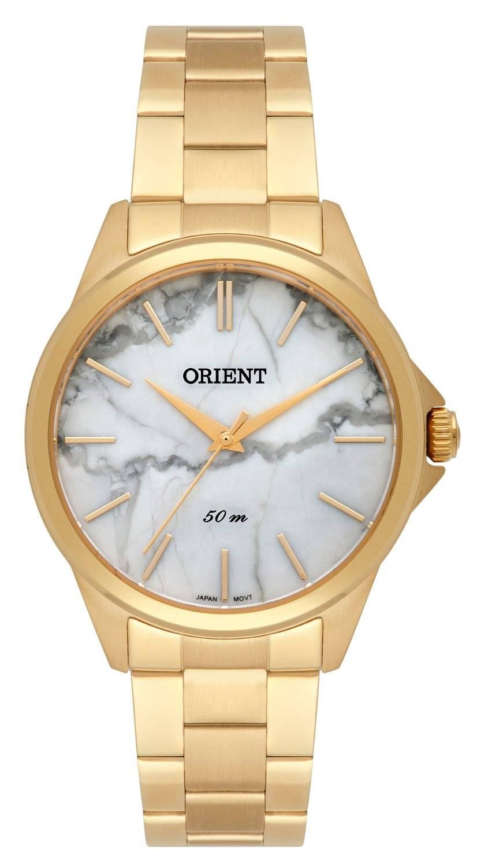 Relógio Orient Feminino Quartz FGSS0120 B1KX