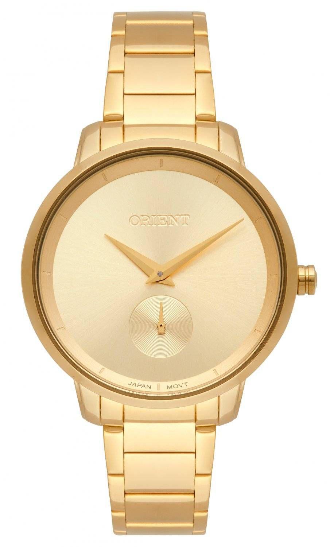 Relógio Orient Feminino Quartz FGSS0121 C1KX