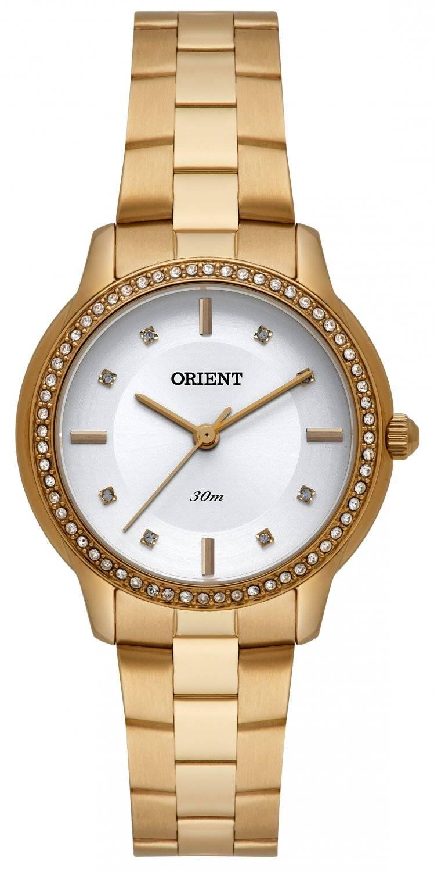 Relógio Orient Feminino Quartz FGSS0132 S1KX