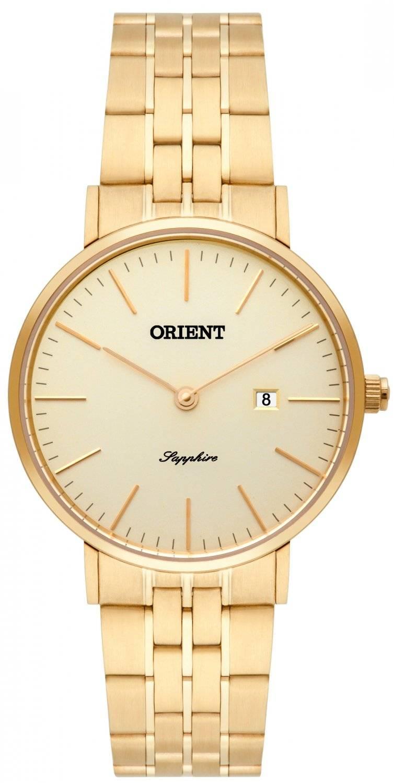 Relógio Orient Feminino Quartz FGSSS004 C1KX
