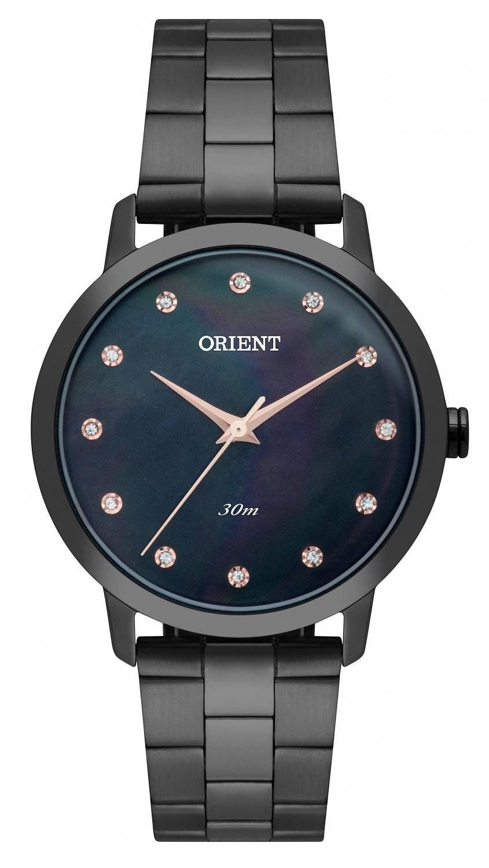Relógio Orient Feminino Quartz FPSS0002 P1PX
