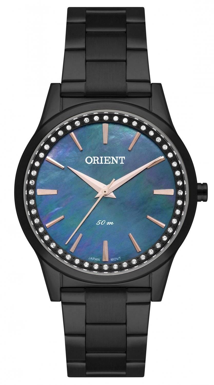 Relógio Orient Feminino Quartz FPSS0003 P1PX