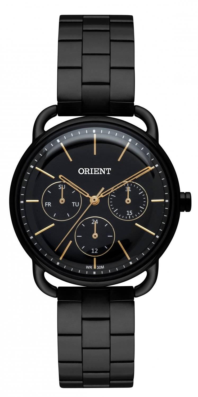 Relógio Orient Feminino Quartz FPSSM002 P1PX