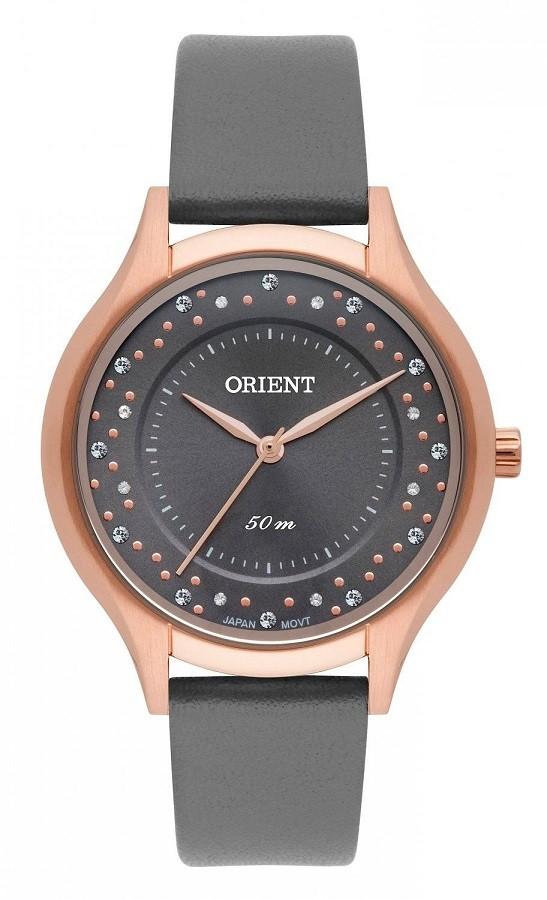 Relógio Orient Feminino Quartz FRSC0012 G1GX
