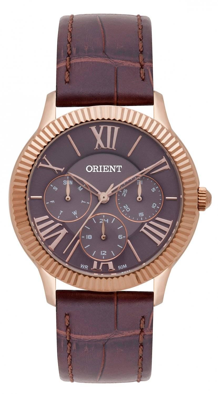 Relógio Orient Feminino Quartz FRSCM008 M3MX