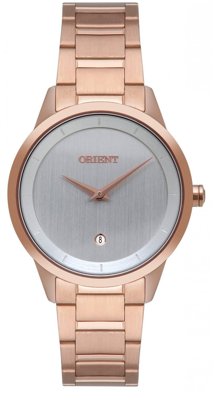 Relógio Orient Feminino Quartz FRSS1049 S1RX