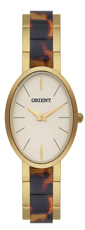 Relógio Orient Feminino Quartz FTSS0034 C1KM
