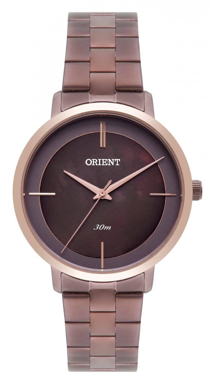 Relógio Orient Feminino Quartz FTSS0059 N1NX