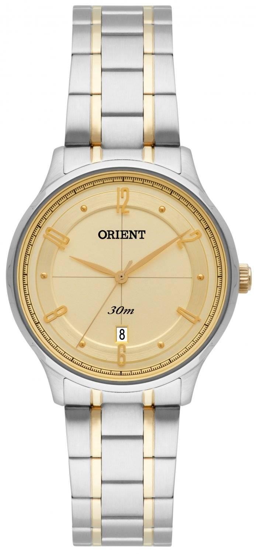 Relógio Orient Feminino Quartz FTSS1099 C2SK